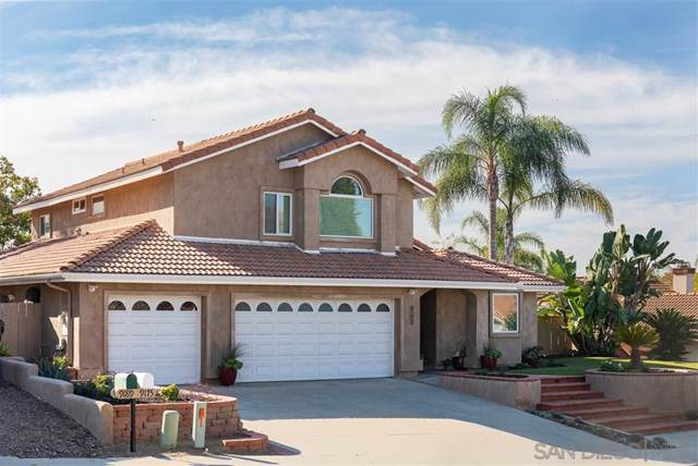 9175 Emden Rd, San Diego, CA 92129 (#190063806) :: The Laffins Real Estate Team