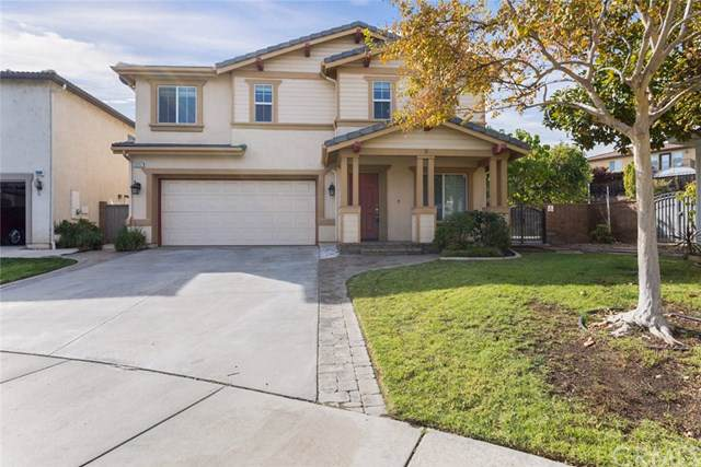25157 Dogwood Court, Corona, CA 92883 (#IV19275691) :: Steele Canyon Realty