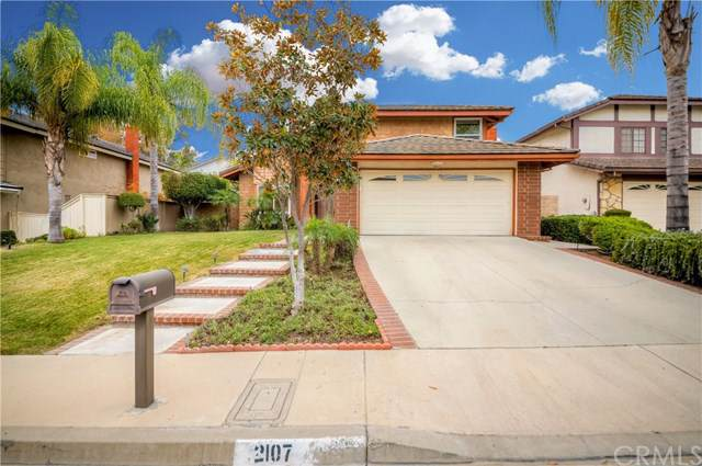 2107 Forestwood Court, Fullerton, CA 92833 (#PW19275718) :: RE/MAX Masters