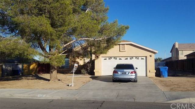 2101 Garnet Avenue, Barstow, CA 92311 (#IV19275763) :: Sperry Residential Group