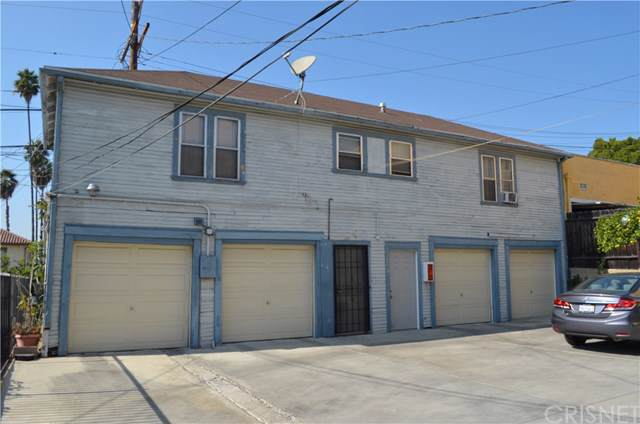 121 N Berendo Street, Los Angeles (City), CA 90004 (#SR19275776) :: Twiss Realty