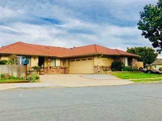 702 Montecito Way, Salinas, CA 93901 (#ML81776717) :: Steele Canyon Realty
