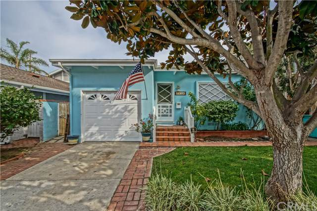 3408 Maple Avenue, Manhattan Beach, CA 90266 (#SB19275812) :: Z Team OC Real Estate