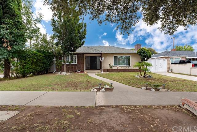 1310 W 10th Street, Santa Ana, CA 92703 (#PW19275829) :: Allison James Estates and Homes