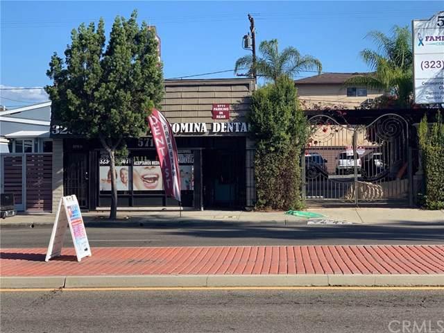 5711 E Beverly Boulevard, East Los Angeles, CA 90022 (#CV19271180) :: Team Tami