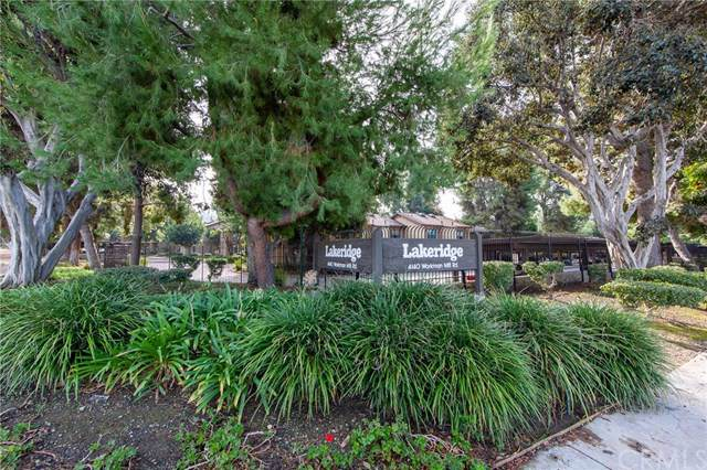 4140 Workman Mill Road #152, Whittier, CA 90601 (#MB19275716) :: Allison James Estates and Homes