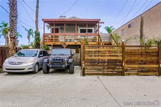 4342 39th Street, San Diego, CA 92105 (#190063834) :: OnQu Realty