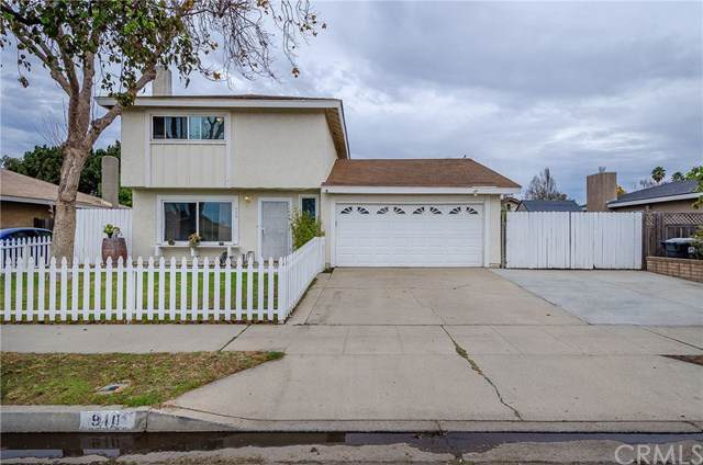 910 N College Drive, Santa Maria, CA 93454 (#PI19275858) :: RE/MAX Parkside Real Estate