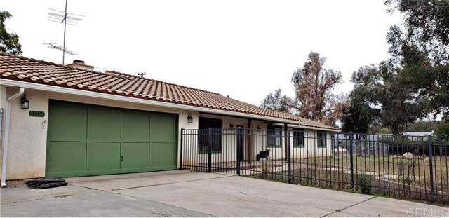 1447 San Vicente Road, Ramona, CA 92065 (#190063846) :: Sperry Residential Group