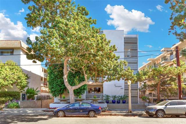 284 S Madison Avenue #204, Pasadena, CA 91101 (#WS19275867) :: Sperry Residential Group