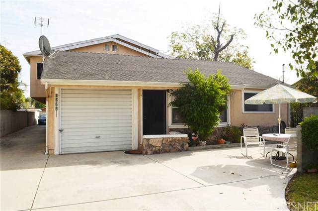 5222 Auckland Avenue, North Hollywood, CA 91601 (#SR19275865) :: Sperry Residential Group
