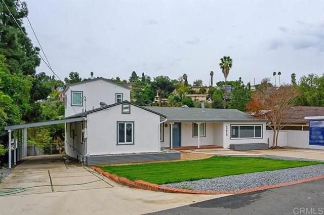 10619 Louisa Dr, La Mesa, CA 91941 (#190063840) :: OnQu Realty