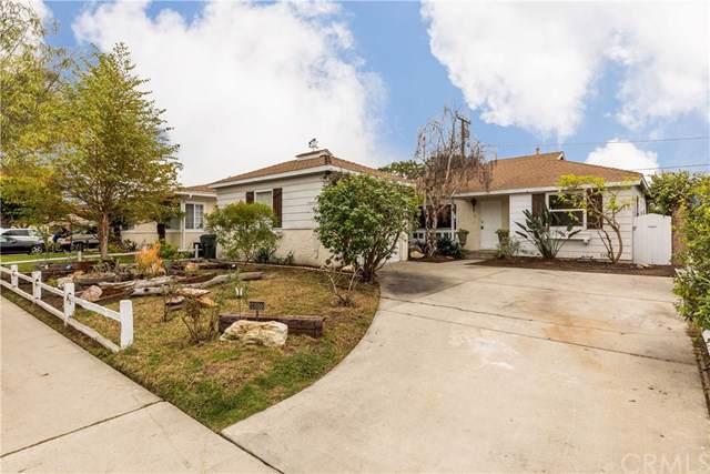 2806 El Dorado Street, Torrance, CA 90503 (#SB19274420) :: J1 Realty Group