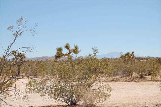 0 Imperial Drive, Yucca Valley, CA  (#JT19275884) :: RE/MAX Empire Properties