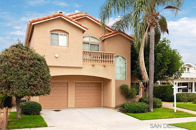 3653 3rd Avenue #2, San Diego, CA 92103 (#190063844) :: Sperry Residential Group