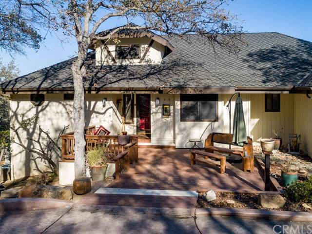 42153 John Muir Drive, Coarsegold, CA 93614 (#FR19275938) :: The Costantino Group   Cal American Homes and Realty