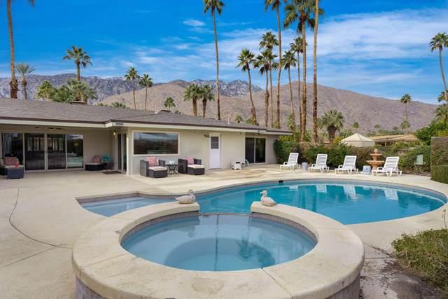 1960 Ana Maria Way, Palm Springs, CA 92264 (#219034925PS) :: Legacy 15 Real Estate Brokers