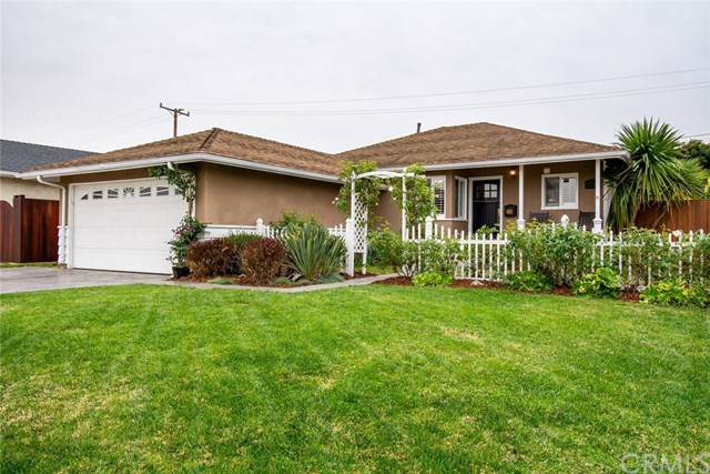 5202 Carmen Street, Torrance, CA 90503 (#SB19275463) :: Sperry Residential Group