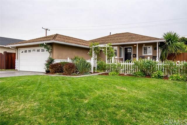 5202 Carmen Street, Torrance, CA 90503 (#SB19275463) :: Allison James Estates and Homes