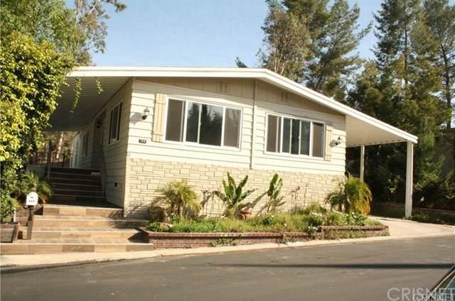 23777 Mulholland #145, Calabasas, CA 91302 (#SR19275626) :: A|G Amaya Group Real Estate