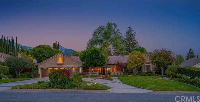 2431 Prospect Drive, Upland, CA 91784 (#CV19274976) :: Mainstreet Realtors®