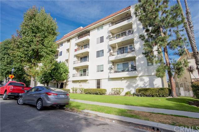 2131 E 1st Street #302, Long Beach, CA 90803 (#PW19275695) :: The Costantino Group | Cal American Homes and Realty