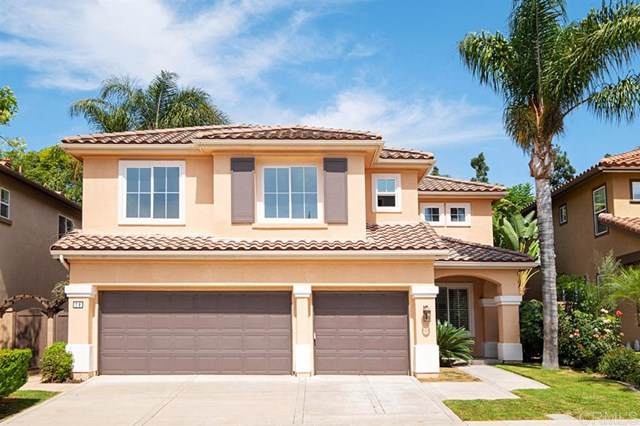 78 Dovecrest, Irvine, CA 92620 (#190063875) :: Case Realty Group
