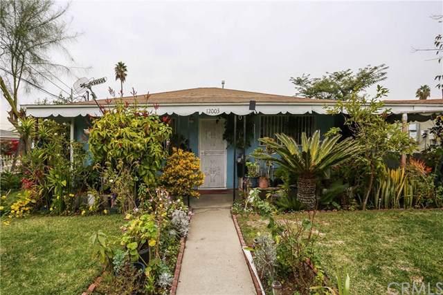 12003 Lowemont Street, Norwalk, CA 90650 (#DW19275649) :: Allison James Estates and Homes