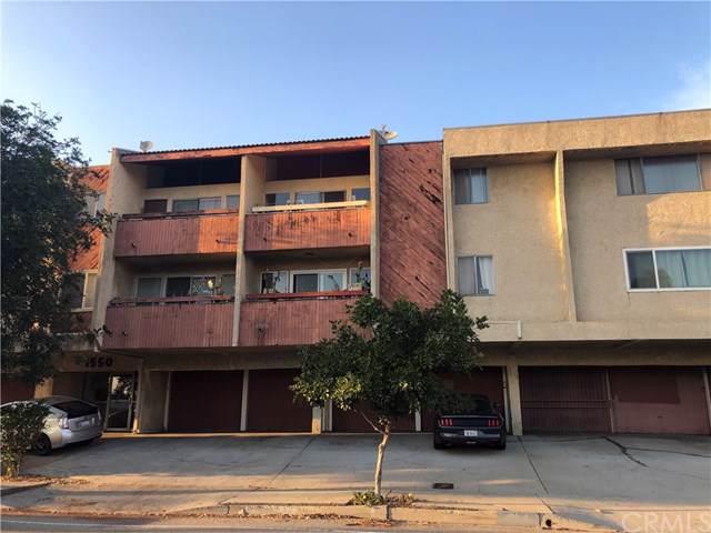 1550 Stadium Way #7, Los Angeles (City), CA 90012 (#TR19275962) :: Allison James Estates and Homes