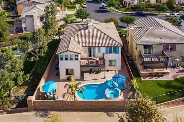 1865 Drew Place, Upland, CA 91784 (#IV19275855) :: Mainstreet Realtors®