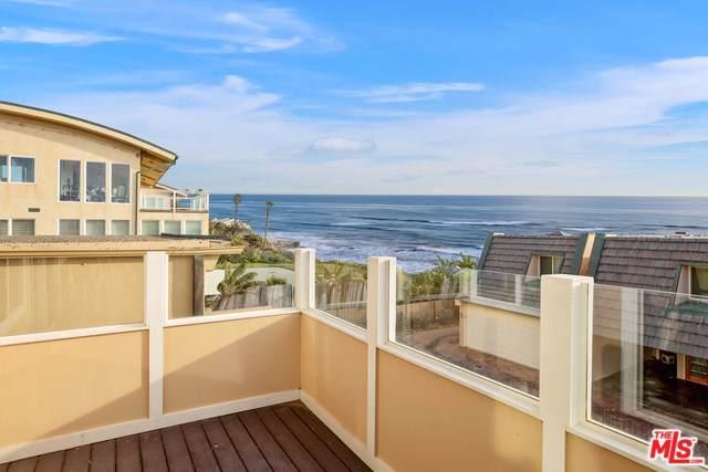 11770 Pacific Coast Highway V, Malibu, CA 90265 (#19534714) :: Allison James Estates and Homes