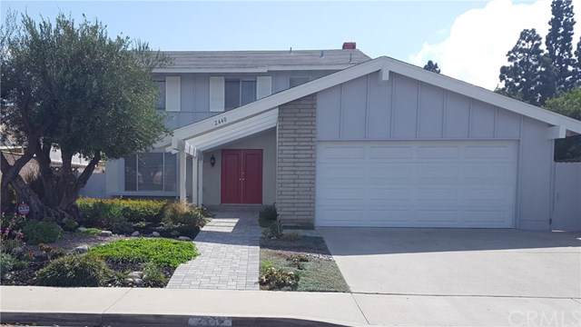 2440 Esther View Drive, Lomita, CA 90717 (#PV19275507) :: Sperry Residential Group