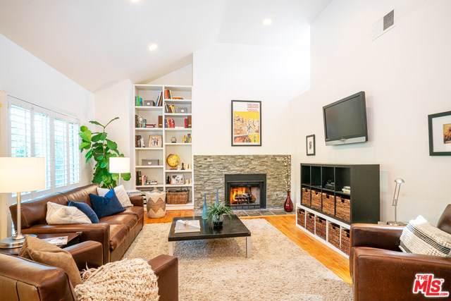 4319 Dixie Canyon Avenue #6, Sherman Oaks, CA 91423 (#19534784) :: J1 Realty Group