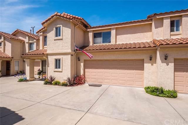 560 Rockaway Avenue, Grover Beach, CA 93433 (#PI19275485) :: Sperry Residential Group