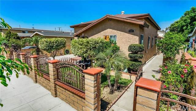 2905 E Coolidge Street, Long Beach, CA 90805 (#DW19276014) :: Allison James Estates and Homes