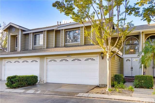 23345 Via Linda #5, Mission Viejo, CA 92691 (#OC19275302) :: Berkshire Hathaway Home Services California Properties