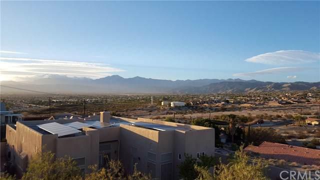 67340 Monterey Rd, Desert Hot Springs, CA 92240 (#ND19276024) :: OnQu Realty