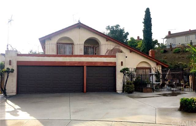 1143 N Villa Street, Montebello, CA 90640 (#CV19276042) :: J1 Realty Group