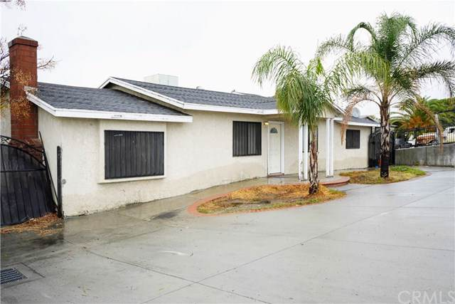 10462 Citrus, Fontana, CA 92337 (#EV19274194) :: The Costantino Group   Cal American Homes and Realty