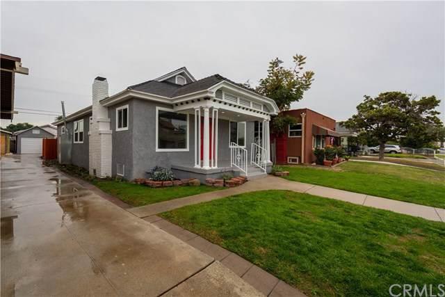 5448 6th Avenue, Los Angeles (City), CA 90043 (#PW19265711) :: Allison James Estates and Homes