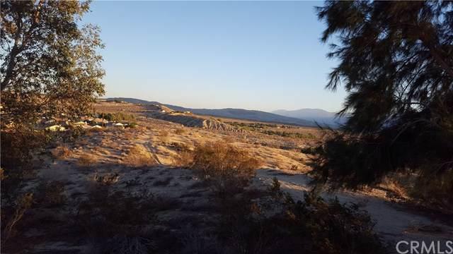 67545 Monterey Rd, Desert Hot Springs, CA 92240 (#ND19276051) :: OnQu Realty
