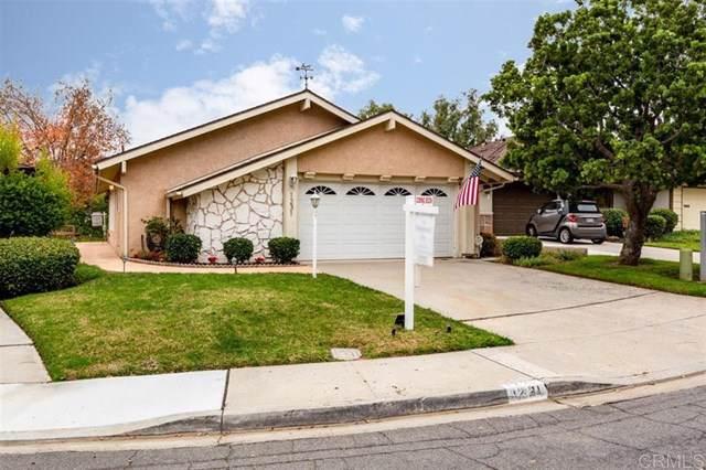 1231 La Casa Dr, San Marcos, CA 92078 (#190063906) :: eXp Realty of California Inc.