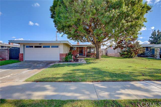 16506 Spinning Avenue, Torrance, CA 90504 (#SB19274300) :: Sperry Residential Group