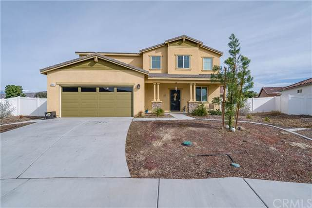 255 Starling Way, San Jacinto, CA 92582 (#CV19274892) :: Allison James Estates and Homes