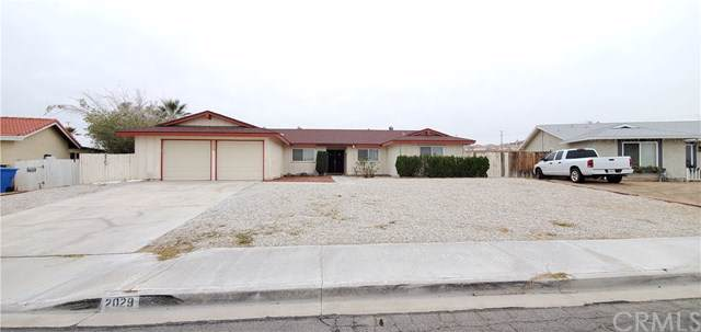 2029 Barcelona Circle, Barstow, CA 92311 (#PW19276120) :: Sperry Residential Group
