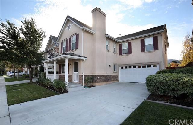 156 Valley Station Circle, Buellton, CA 93427 (#PI19274988) :: RE/MAX Parkside Real Estate