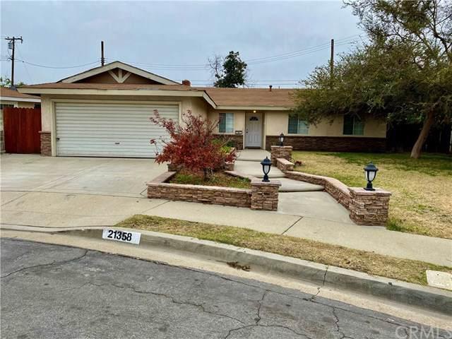 21358 E Calora Street, Covina, CA 91724 (#CV19275083) :: Sperry Residential Group