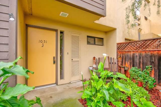 1051 Padre Drive #2, Salinas, CA 93901 (#ML81776754) :: Steele Canyon Realty