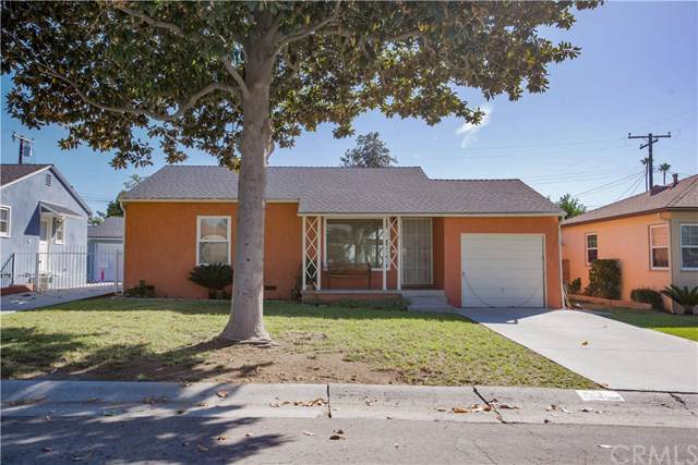 8808 Tarryton Avenue, Whittier, CA 90605 (#OC19275800) :: Team Tami
