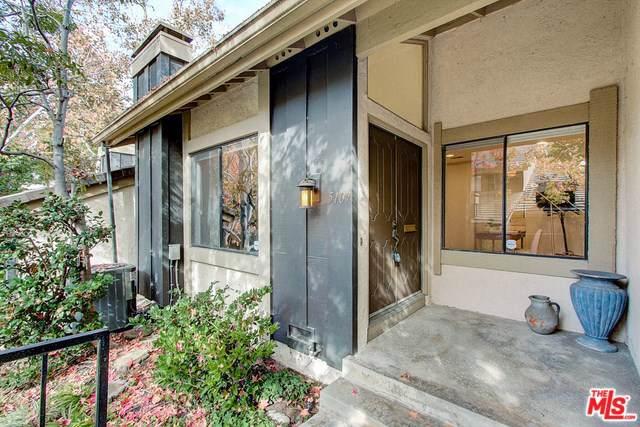 5107 Copperfield Lane, Culver City, CA 90230 (#19530846) :: Allison James Estates and Homes